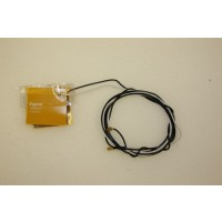 Toshiba Satellite L300 WiFi Wireless Aerial Antenna M25-5011AH0A 1770478-1