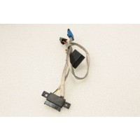 Sony Vaio VPCJ1 All In One PC SATA Power Cable 356-0101-6815