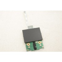 Toshiba Satellite Pro A120 Touchpad Board Bracket G83C0001L610