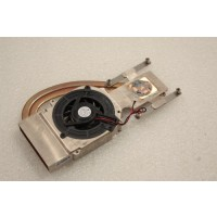 Compaq Evo N620c CPU Heatsink Cooling Fan 321431-001