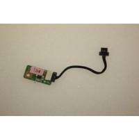 HP Pavilion dv9000 Lid Switch Board DAAT9TH38B9