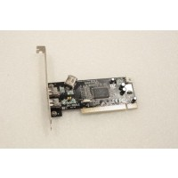 Innovision Multimedia Ltd DV-1000LE PCI 2+1 Port IEEE 1394 Firewire