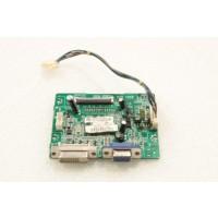 LG Flatron W2242T-SF Main Board EAX41608402