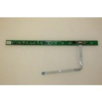 Toshiba Qosmio G40 LED Board Cable TM-01022-001 920-0100858-01