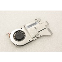 Acer Aspire One NAV50 CPU Heatsink Cooling Fan AT0AE002SS0
