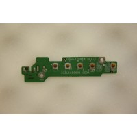Acer Aspire 5000 Power Button Board DA0ZL1YB6E6