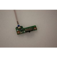 Dell Inspiron 1525 WiFi Wireless Switch Sniffer Board Cable 48.4W010.011