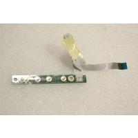 Dell E177FPv Function Button Board DAL7ZITB030
