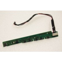 Acer X223W Power Button Board ILK-057