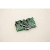 Emprex LM1905 VGA Main Board 490601300200R ILIF-012