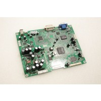 Siemens Nicview P20-1 VGA DVI Audio Mine Board 3200-0122-0150