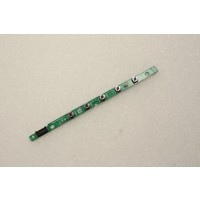 NEC L195GY LED Power Menu Button Board 715G1960-2-19N