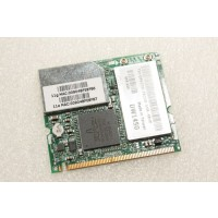 Dell Latitude D505 WiFi Wireless Card F6329