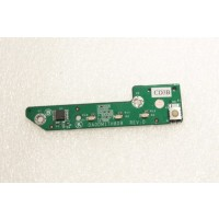 Dell Latitude D505 Power Button Board DA0DM1TH8D9