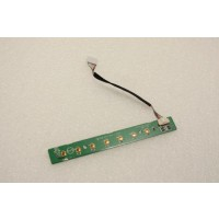 AsusTek 4F.NO.150 Li-Terd LED Power Menu Board Cable 715G5706-K02-000-004S