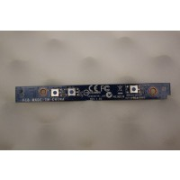 HP IQ500 TouchSmart PC Audio Volume Button Board 5189-2519