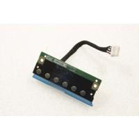 Acer S243HL Power Button LED Lights Board