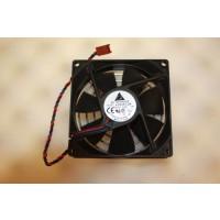 Delta Electronics ASB0912M 90mm x 25mm 3Pin Case Fan
