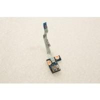 HP Compaq Presario CQ56 USB Board DA0AX1TB6E0