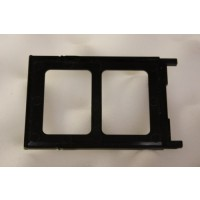 Asus A6R PCMCIA Filler Blanking Dummy Plate