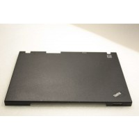 Lenovo ThinkPad R61 LCD Top Lid Cover 42W2260 42W2259
