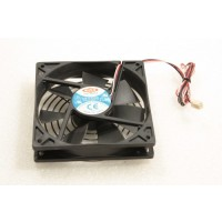 Dynaeon Cooling Fan DF1212BB DF1212BB-3 120mm x 120mm 3-pin