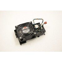 Lenovo Thinkcentre M57 Heatsink Cooling Fan Shroud 41R6041