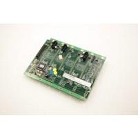Elonex Resilience BP-9666 Ver 3.1 Drive SCSI Backplane C35-966603-090
