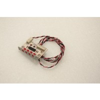 Elonex Resilience Fan PS LED Board Cable IW-RPS600C V3.0