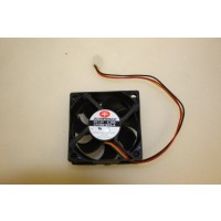 Superred CHD6012ES-A 60mm x 25mm 3Pin Case Fan