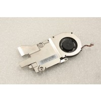 Acer Aspire One PAV70 CPU Heatsink Cooling Fan AT0F3001SS0