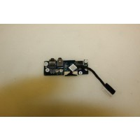 HP Pavilion dv5000 Audio Ports Board LS-3186P