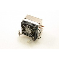 HP Compaq dc7700 SFF CPU Heatsink Fan 411459-001