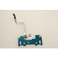 Dell Latitude D530 D520 Touchpad Button Board ADLBDQTS005