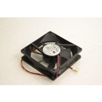 T&T 9225M12B Case Fan 3Pin 92mm x 25mm