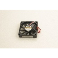 AVC PC Case Fan 3 Pin C7015B12M 70mm x 15mm