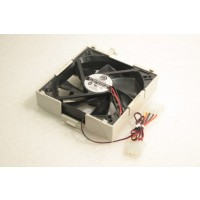 Power Logic PL12D12M Case Fan IDE Pin 120mm x 30mm