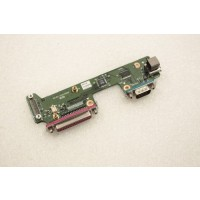 Acer Aspire 9810 USB Serial Parallel Port Board 6050A2067501-10B-A02
