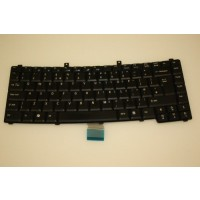 Acer TravelMate 2420 UK Keyboard K052030B1 90.4C507.00