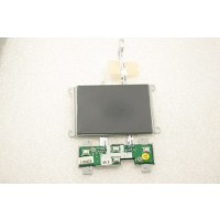 Clevo Notebook D410S Touchpad Button Board Cable
