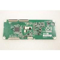 Optiquest Q241wb LCD Board M240UW04 V1
