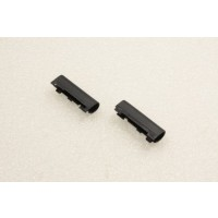 Dell Latitude C600 LCD Hinge Cover Set