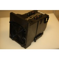 Dell XPS 700 CPU Heatsink Fan TJ258 0TJ258