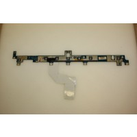 HP Pavilion dv8000 Power Media Button Board Cable LS-2846P