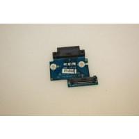 HP Pavilion dv8000 Optical Drive Connector Board LS-2775P