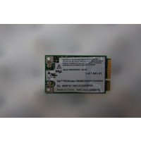 Sony Vaio VGN-SZ WiFi Card WM3945ABG 1-417-641-21