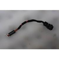Sony Vaio VGN-SZ Series DC Jack Socket Power