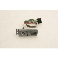 Lenovo Thinkcentre LED Power Button 20080320 1B034W900