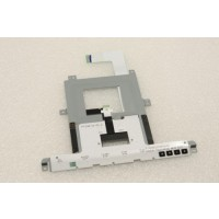 RM Z91F Touchpad Support Bracket 08G21ZR4010C