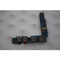 Sony Vaio VGN-FZ USB & Audio Board 1P-1076G02-8010